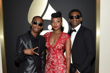 Miguel Martinez The 57th Annual GRAMMY Awards - Red Carpet