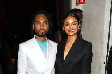 Miguel Nazanin Mandi Common's 5th Annual Toast to the Arts