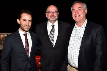 Miguel Rivera CinemaCon 2015 - The State Of The Industry: Past, Present And Future And Paramount Pictures Presentation