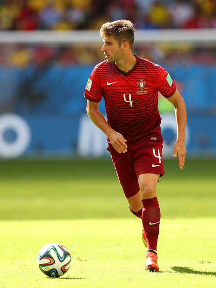 Miguel veloso pictures portugal v ghana group g zimbio for Miguel veloso