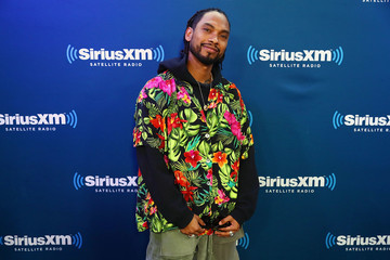 Miguel Miguel Performs on SiriusXM's The Heat Channel