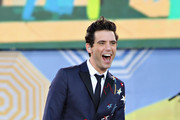 Mika Performs on ABC's 'Good Morning America'