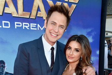 Mikaela Hoover 'Guardians of the Galaxy' Premieres in Hollywood — Part 2