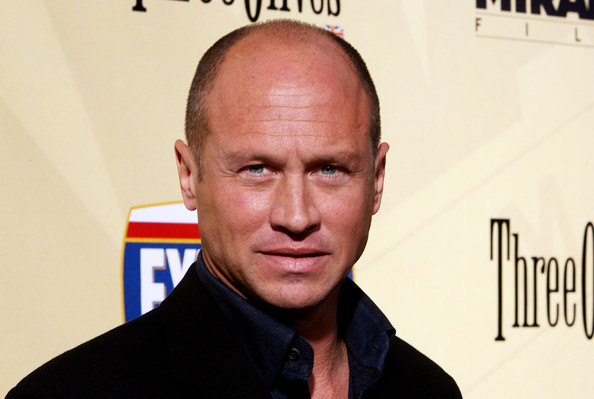 mike judge and greg daniels