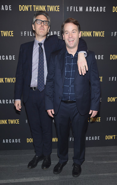 'Don't Think Twice' New York Premiere - Arrivals