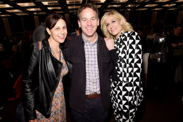 Mike Birbiglia 34th Annual Lucille Lortel Awards - After Party