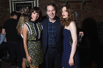 Mike Birbiglia 'Don't Think Twice' New York Premiere - After Party
