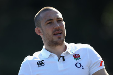 Mike Brown England Media Session