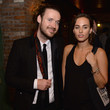 Mike Cahill 'I Origins' Afterparty in NYC