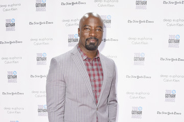 Mike Colter 26th Annual Gotham Independent Film Awards