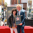Mike Darnell Television Producer Nigel Lythgoe Honored With Star On The Hollywood Walk Of Fame