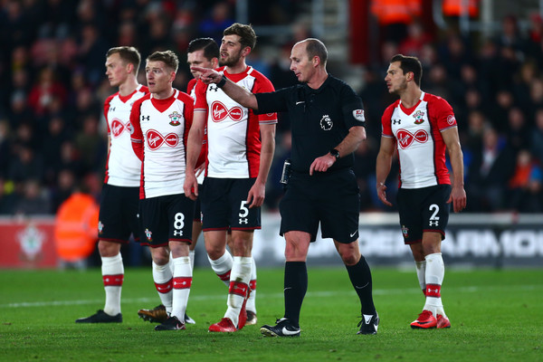 Southampton v Brighton and Hove Albion - Premier League