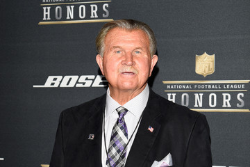 Mike Ditka 5th Annual NFL Honors - Arrivals