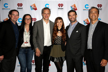 Mike Easterlin iHeartRadio's Artists on the Verge