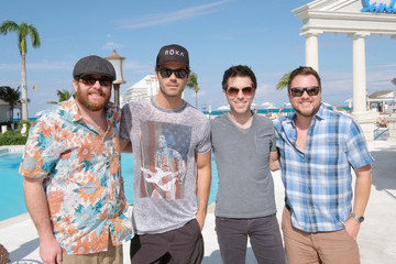Mike Eli CMT Story Behind The Songs LIV + Weekend at Sandals Royal Bahamian Spa Resort & Offshore Island - Day 3