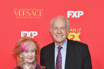 Mike Farrell Premiere Of FX's 'The Assassination Of Gianni Versace: American Crime Story' - Arrivals