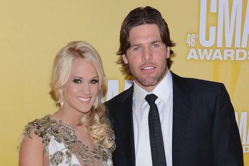 Mike Fisher Carrie Underwood North America FILER Bucket - Ent