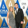 Mike Fisher The 54th Annual CMA Awards - Arrivals