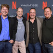 Mike Flanagan Netflix FYSEE Event For 'Haunting Of Hill House'