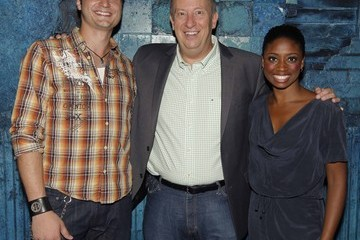 """Montego Glover Chad Kimball Mike Gallagher Joins The Cast Of """"Memphis"""" On Broadway"""