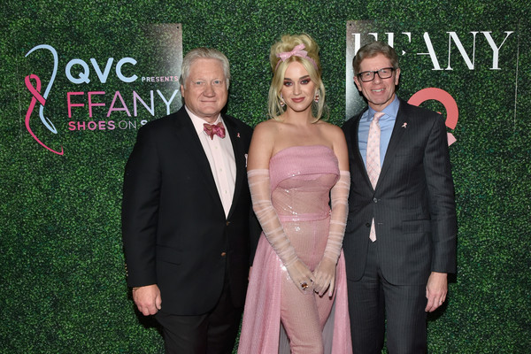 25th Annual QVC Presents 'FFANY Shoes On Sale' Gala