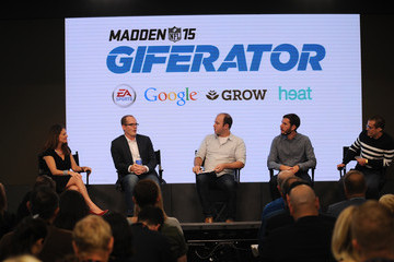 Mike Glaser AWXI: Day 2
