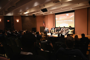 Mike Greenberg Greenwich Film Festival 2015 - Sports Guys on Sports Movies Premiere & After Party