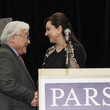 Mike Honda Pars Equality Center's 6th Annual Nowruz Gala