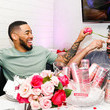 Mike Johnson Smirnoff, The Official Hard Seltzer Of The Bachelor, And Mike Johnson Host Bachelor Finale Watch Party In Chicago
