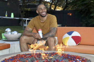 """Mike Johnson Smirnoff Teams Up With Mike Johnson To Give Away Custom BBQ Experience To Local Austin Resident As Part Of The Smirnoff Red, White & Berry """"Summer Of 2,021 Dreams"""" Promotion"""