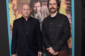 Mike Judge Screening Of HBO's 'The Zen Diaries Of Garry Shandling' - Red Carpet