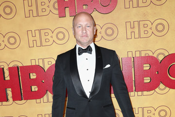 Mike Judge HBO's Post Emmy Awards Reception - Arrivals