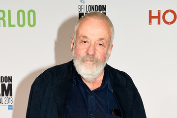 Mike Leigh 'Peterloo' UK Premiere - 62nd BFI London Film Festival