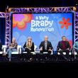 Mike Lookinland Discovery Networks Present At Summer TCA Tour 2019