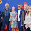 Mike Lookinland Premiere Of HGTV's 'A Very Brady Renovation' - Arrivals