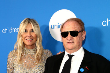 Mike Medavoy Seventh Biennial UNICEF Ball: Los Angeles - Red Carpet