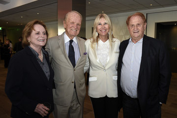 Mike Medavoy The Academy Celebrates Major Collections Gift From George Stevens, Jr.