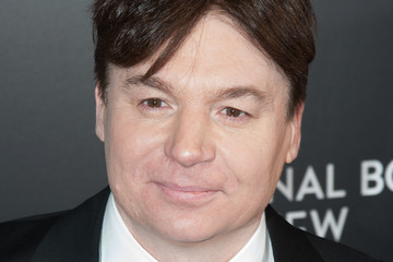 Mike Myers Arrivals at the National Board of Review Awards Gala