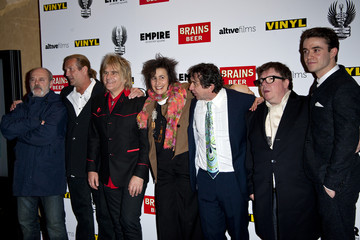 Mike Peters 'Vinyl' Gala Screening in London