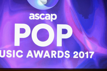 Mike Posner 2017 ASCAP Pop Awards - Inside