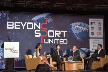 Mike Richter Beyond Sport United 2015