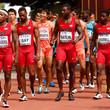 Mike Rodgers 15th IAAF World Athletics Championships Beijing 2015 - Day Eight