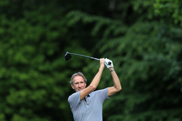 Mike Rutherford BMW PGA Championship - Previews