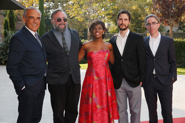 Mike S Ryan 'Free in Deed' Premiere - 72nd Venice Film Festival