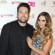 Mike Shay Arrivals at OK Magazine's So Sexy L.A. Event