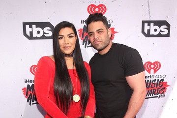 Mike Shouhed iHeartRadio Music Awards - Arrivals