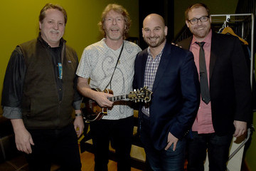 Mike Simon Valentine's Day With Sam Bush In Concert
