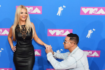Mike Sorrentino 2018 MTV Video Music Awards - Arrivals