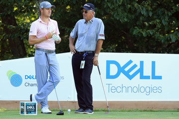 Mike Thomas Dell Technologies Championship - Preview Day 4
