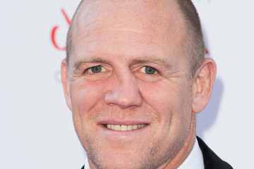 Mike Tindall The Caudwell Children Butterfly Ball - Arrivals